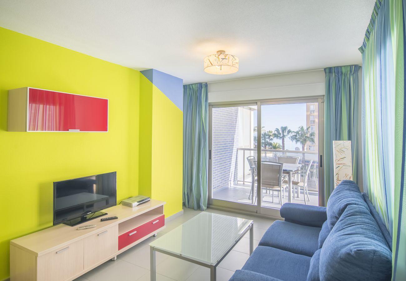 Appartement à Calpe / Calp - HIPOCAMPOS - 42B