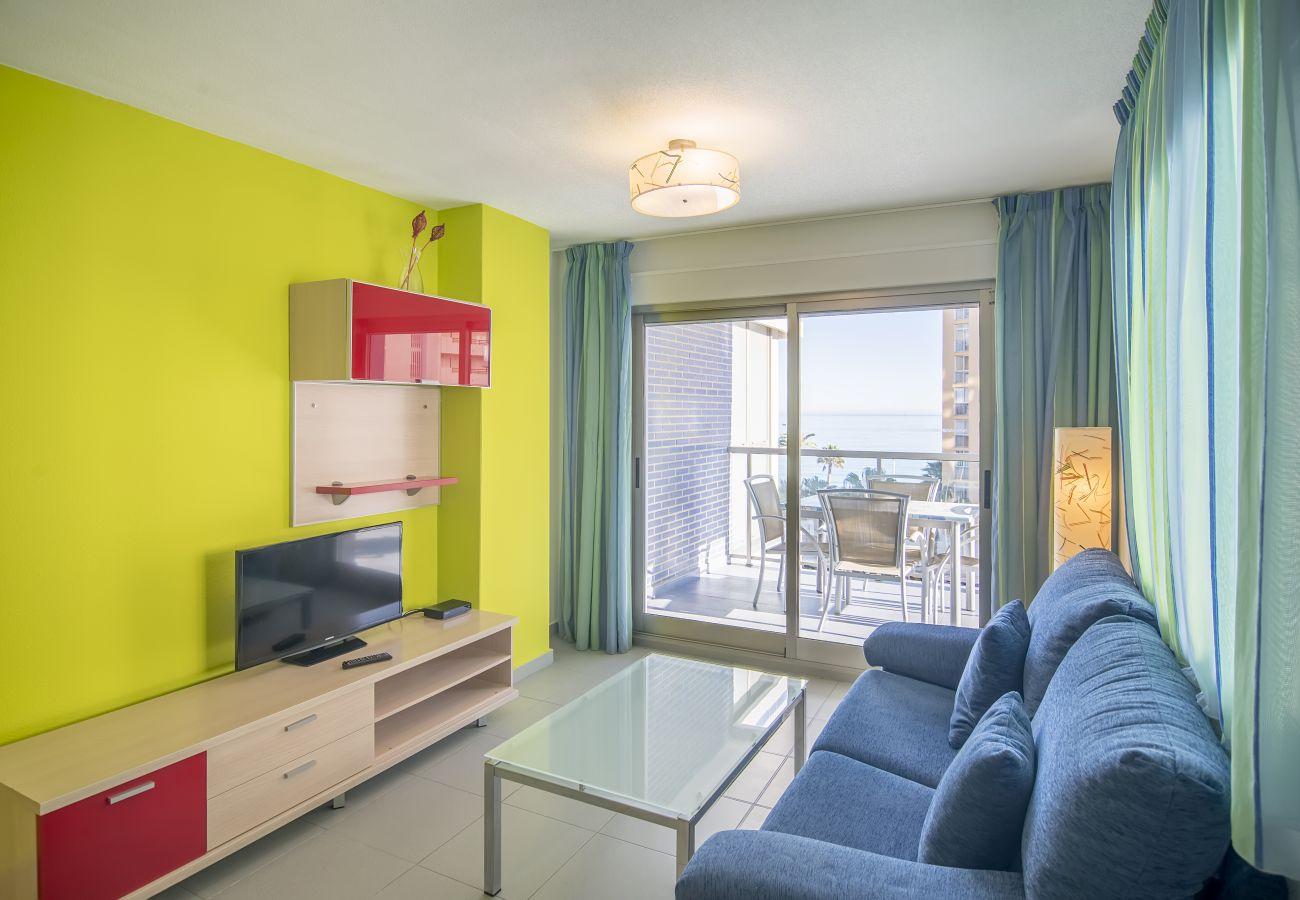 Appartement à Calpe / Calp - HIPOCAMPOS - 44B