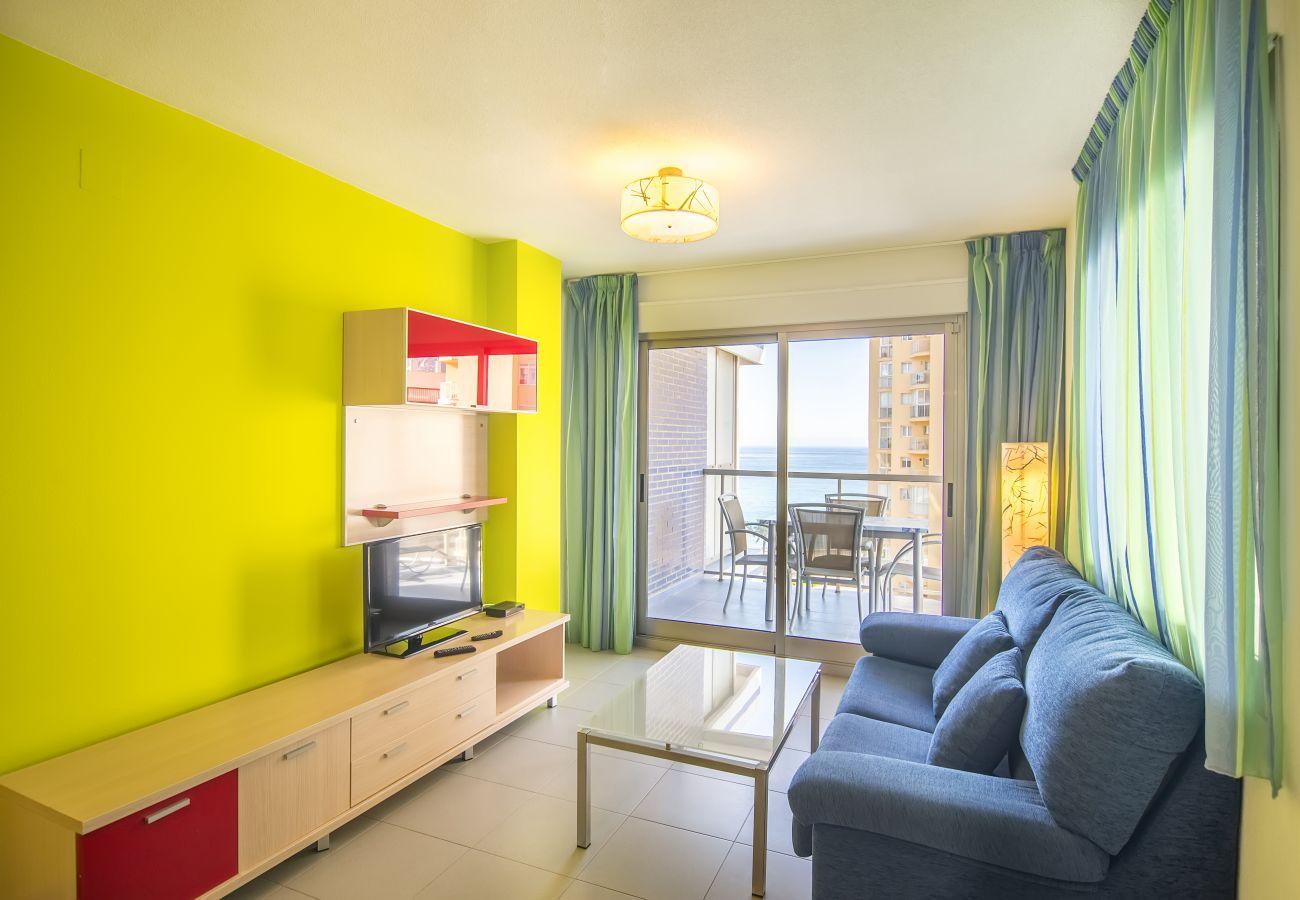 Appartement à Calpe / Calp - HIPOCAMPOS - 46B