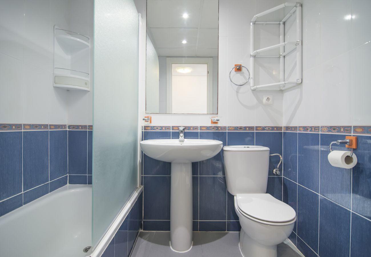 Appartement à Calpe / Calp - HIPOCAMPOS - 43A