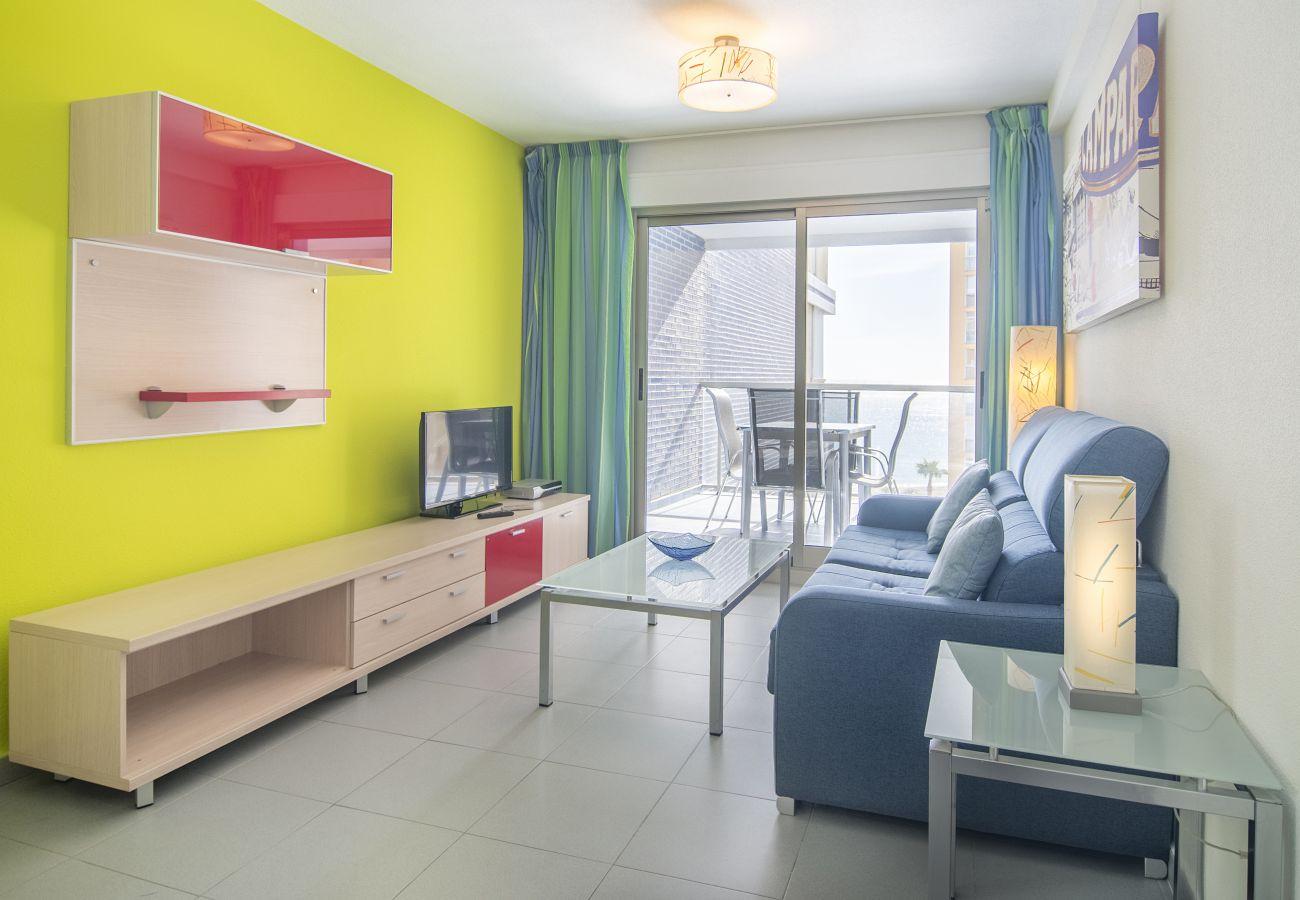 Appartement à Calpe / Calp - HIPOCAMPOS - 45A