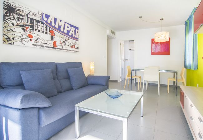 Appartement à Calpe / Calp - HIPOCAMPOS - 47A