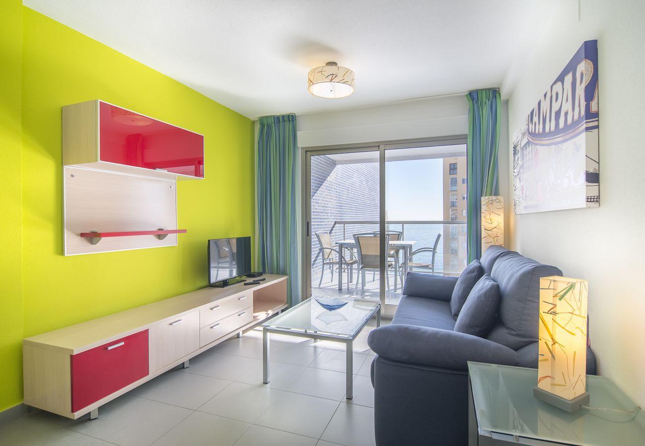 Appartement à Calpe / Calp - HIPOCAMPOS - 49A