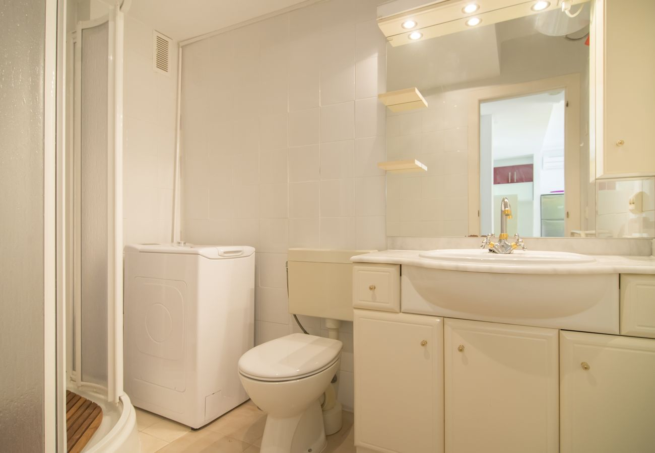 Appartement à Calpe / Calp - PARAISOMAR - 411B
