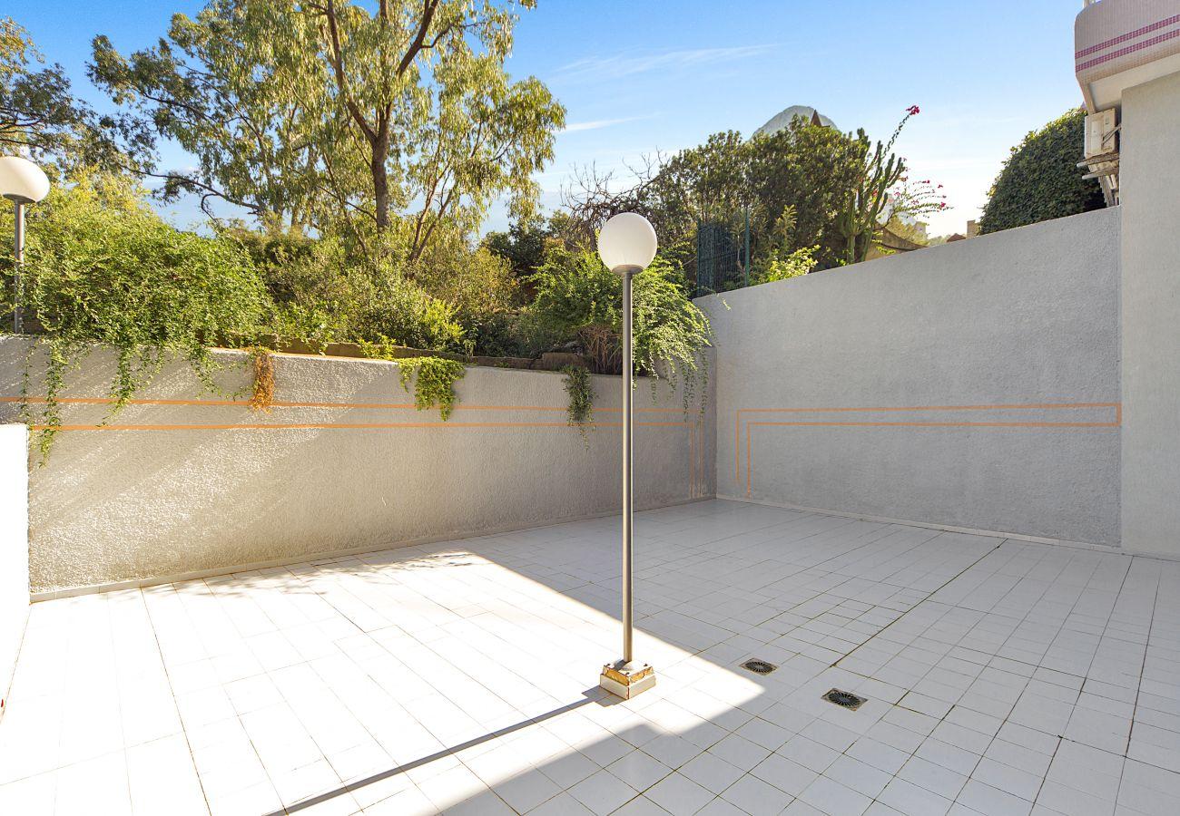 Appartement à Calpe - BAHÍA MAR 2 DORMITORIOS