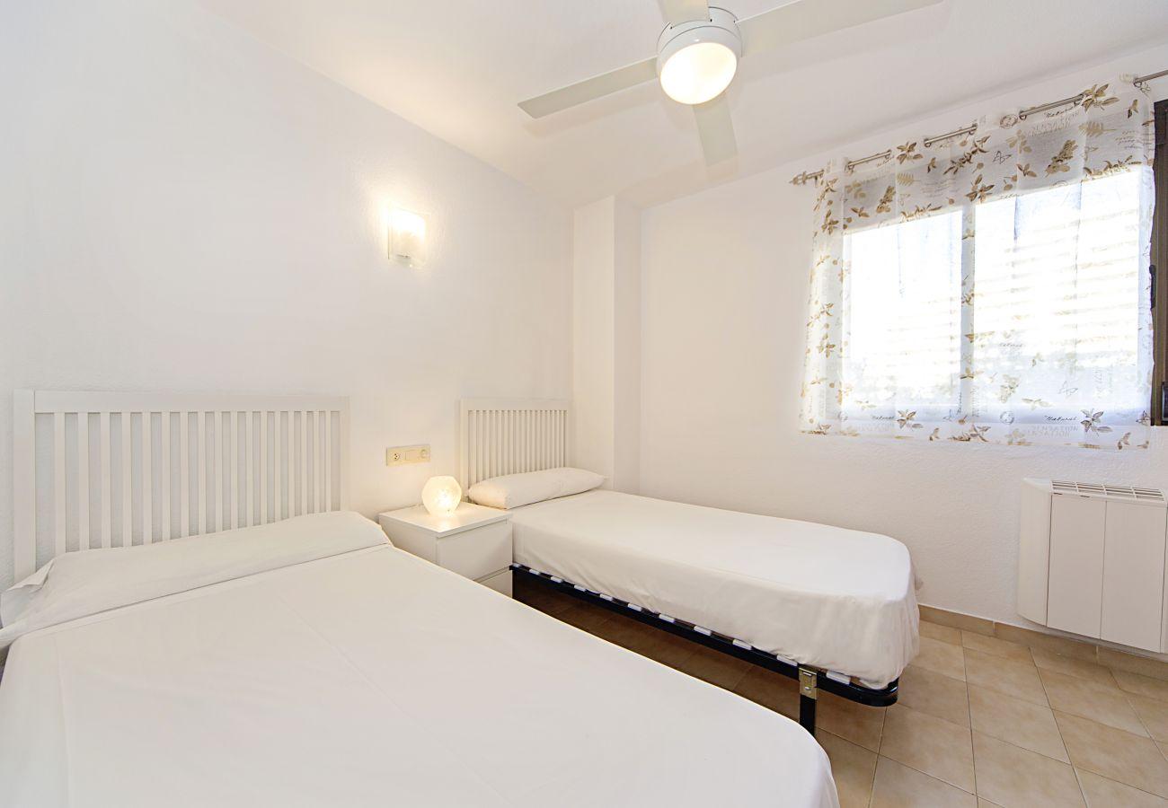Appartement à Calpe / Calp - PARAISOMAR - 32D