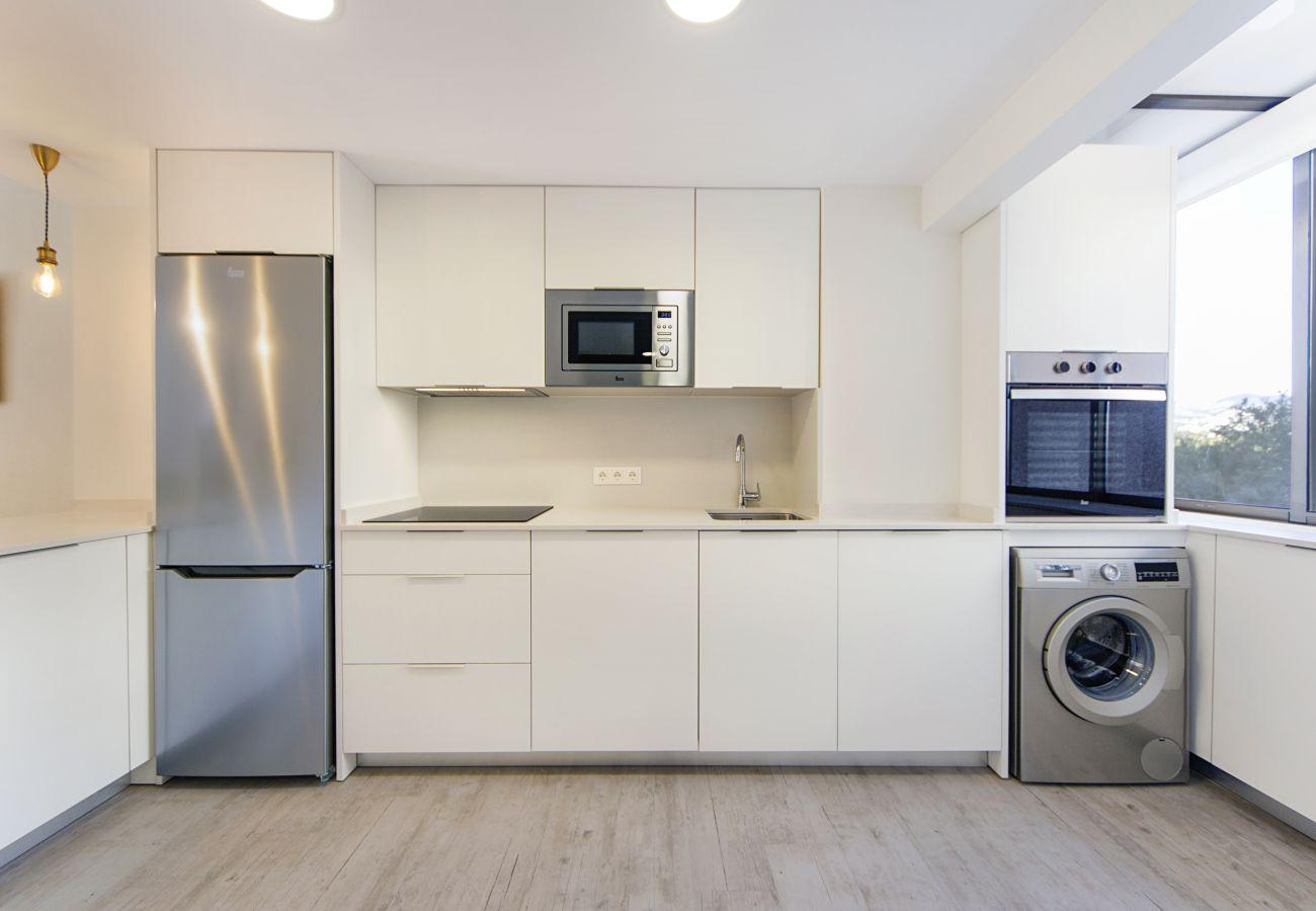 Appartement à Calpe / Calp - PARAISOMAR - 22A