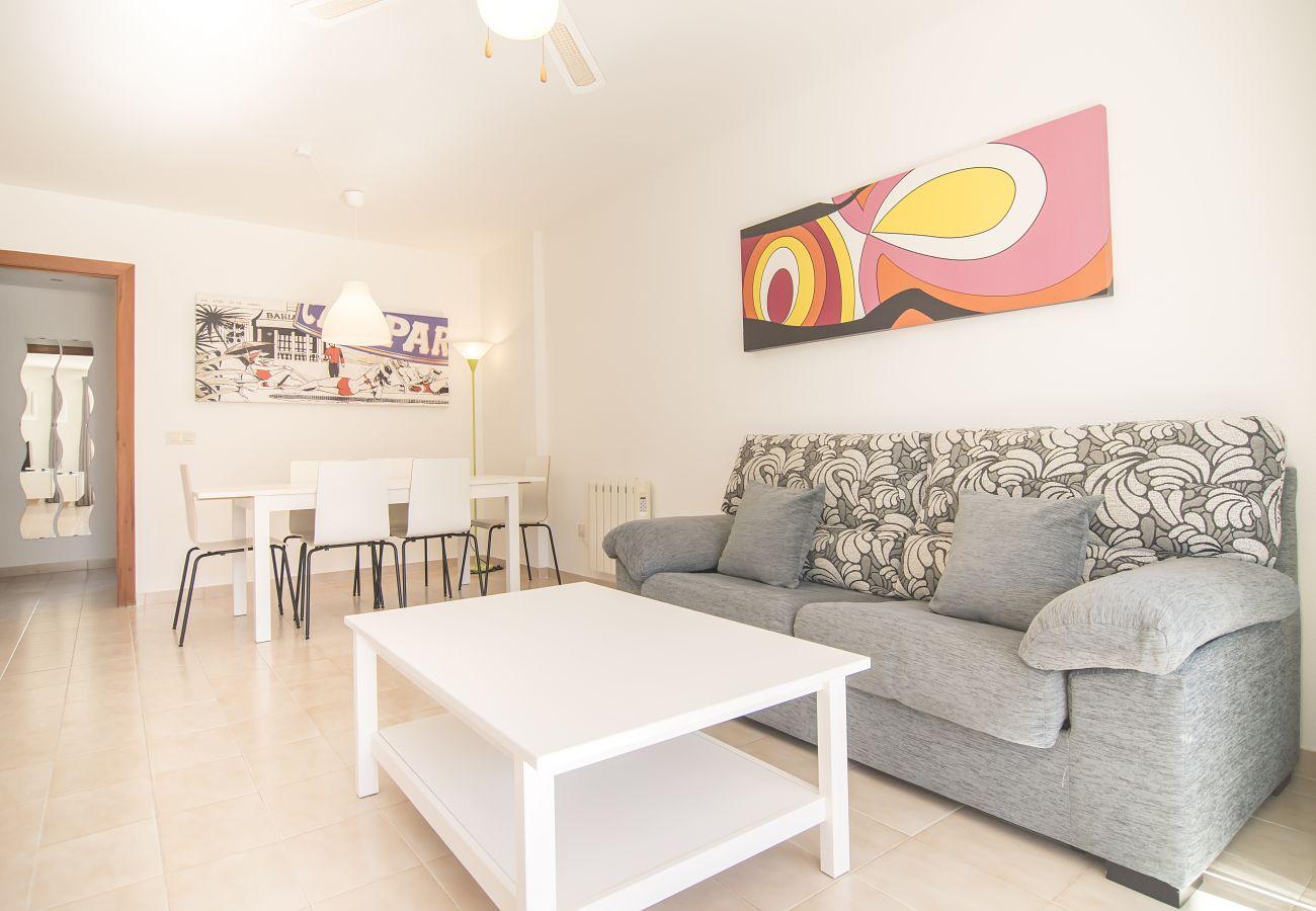 Appartement à Calpe - PARAISO MAR 2 DORMITORIOS