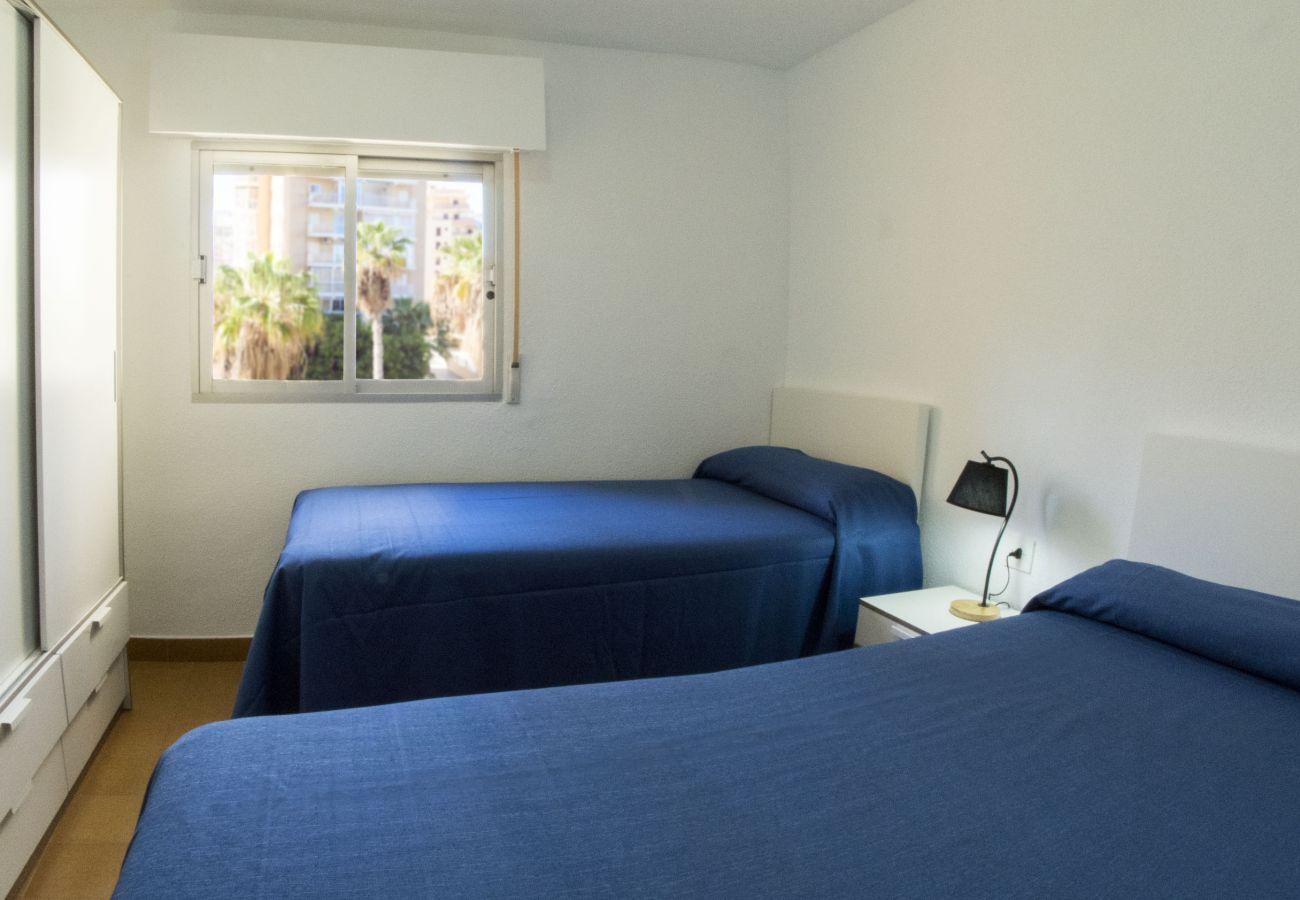 Appartement à Calpe - VORAMAR 2 DORMITORIOS VENDIDO