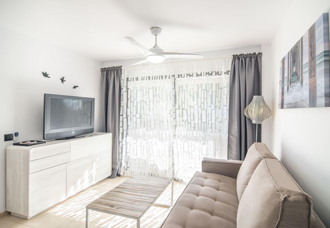 Appartement à Calpe / Calp - PARAISOMAR - 44C