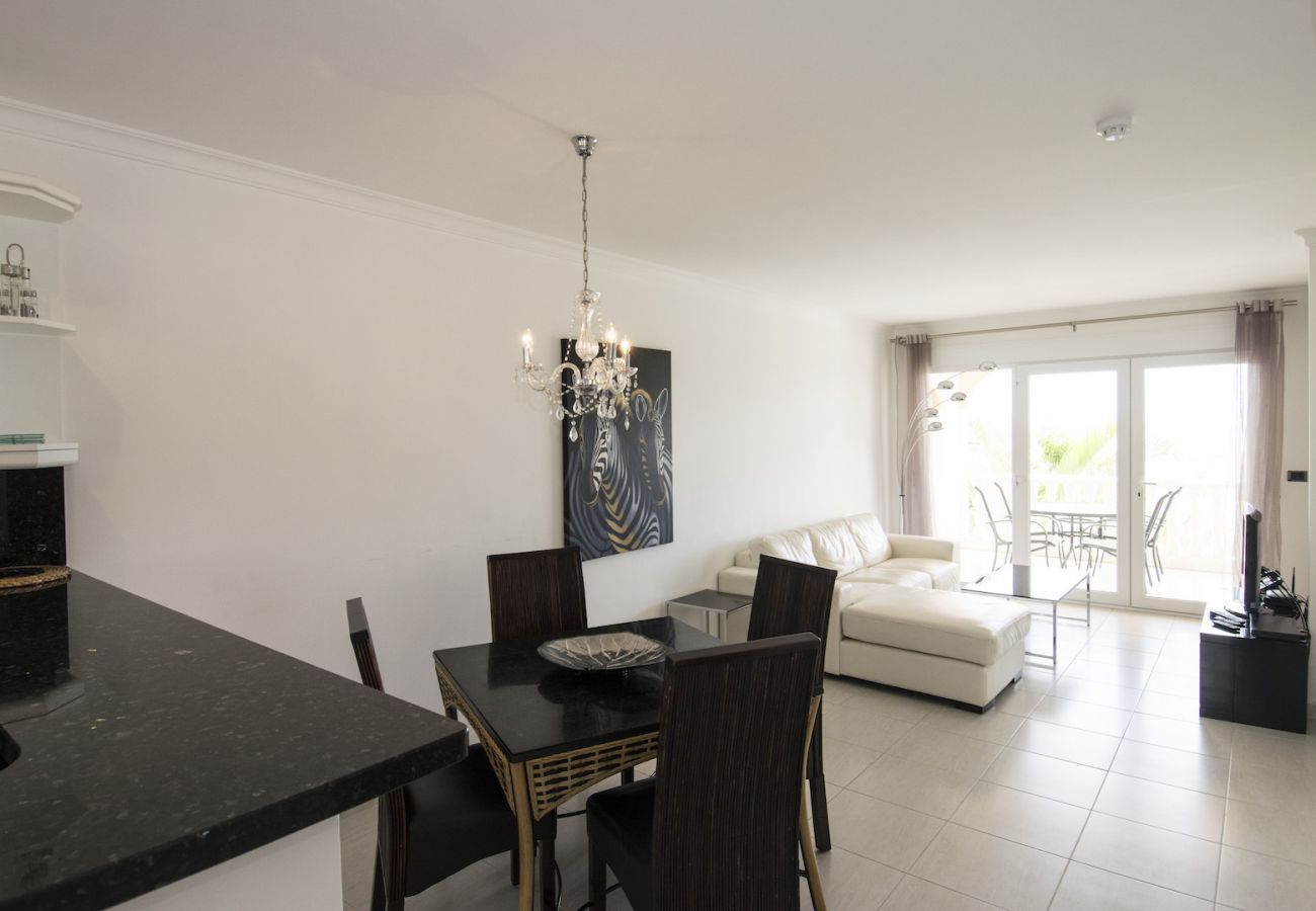Appartement à Benissa - COMPLEJO VACACIONAL CASABLANCA
