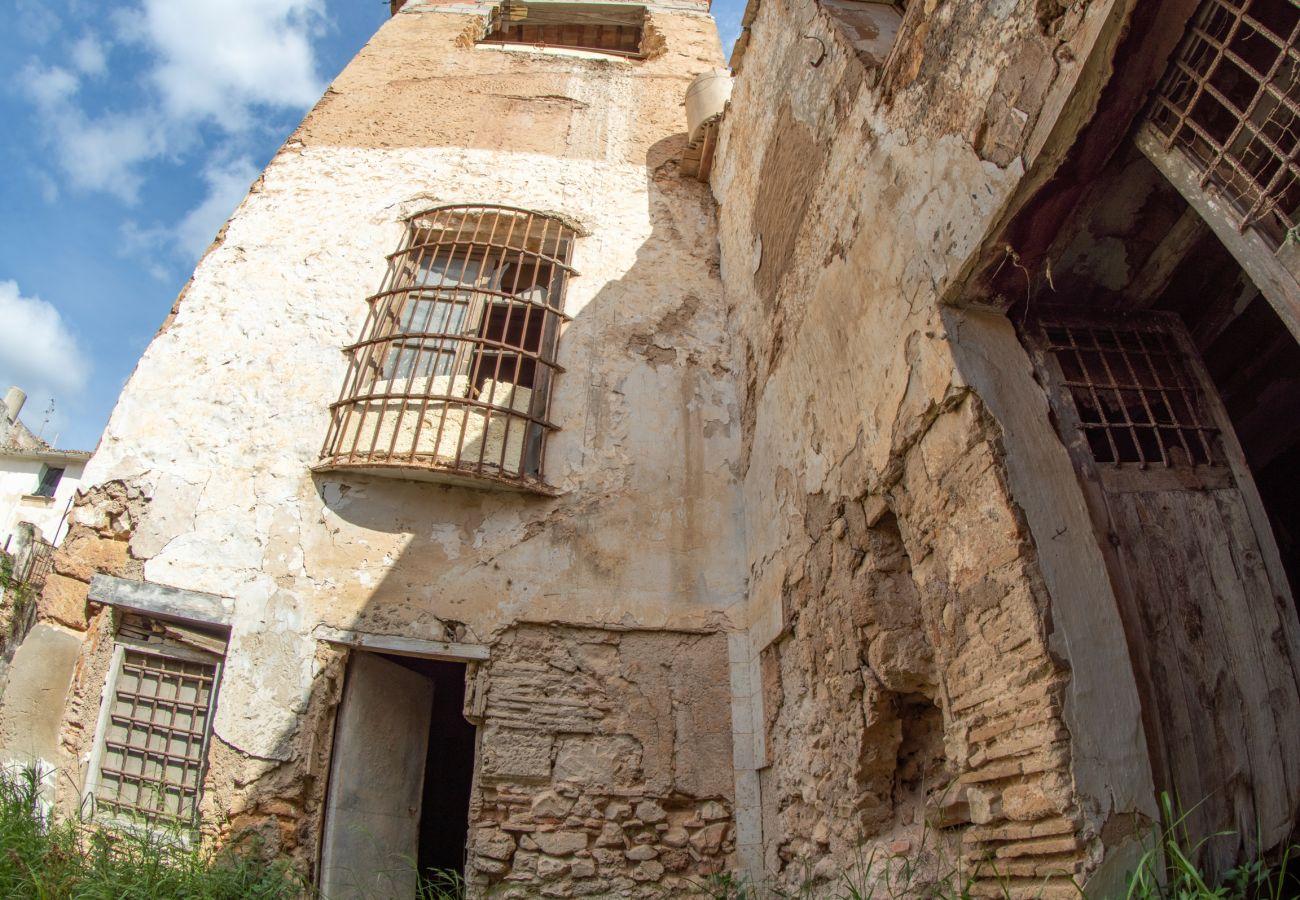 Maison à Denia - PALACETE DENIA (CASA SEÑORIAL)
